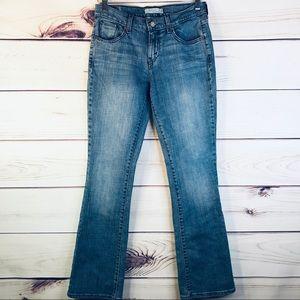 Levi's 515 Bootcut Medium Rinse Jeans